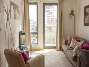 Belvedere Stratford City Edge Apartment