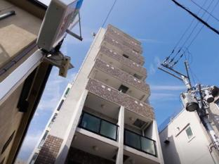 One Bed Room Near Osaka Castle Apartment
