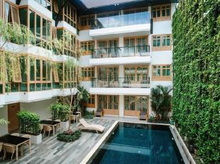 Moondragon Hotel Chiang Mai