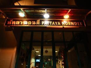 Pattaya Norndee