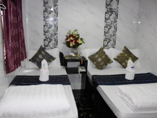 Hong Kong Premium Guest House - Premium Guesthouse Ltd