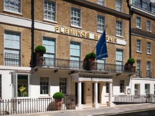 Flemings Mayfair Hotel & Apartments