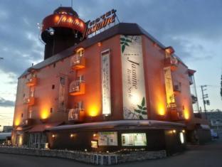 Hotel Jasmine Resort Style Osaka
