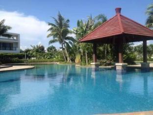 Su Hai Hot Spring Resort