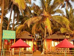 Divine Beach Resort