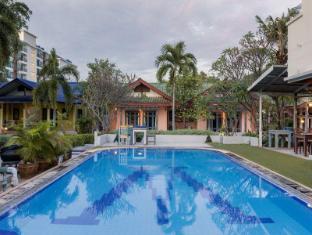 Wind Field Resort Pattaya