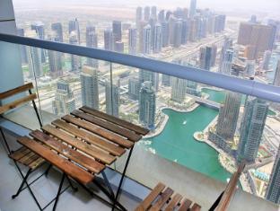 Dubai Stay - Torch Tower