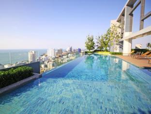 Centric Sea By Pattaya Sunny Rentals