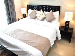 Dubai Apartments - Marina Diamond Great Apartment In Dubai Marina