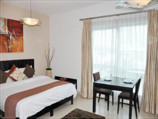 Dubai Apartments - Marina Diamond Excellent Studio In Dubai Marina
