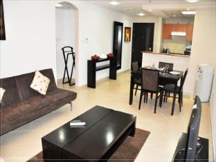 Dubai Apartments - Marina Diamond Gourgeous Apartment In Dubai Marina