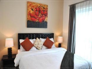 Dubai Apartments - Marina Diamond Beautiful One Bedroom In Dubai Marina