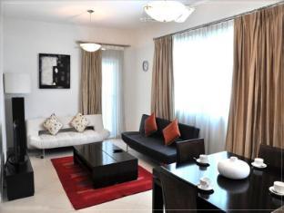 Dubai Apartments - Marina Diamond Superb One Bedroom In Dubai Marina