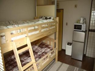 Guest House Hiroshima Central 503