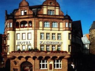 /es-es/hotel-kaiserhof-eisenach/hotel/eisenach-de.html?asq=jGXBHFvRg5Z51Emf%2fbXG4w%3d%3d