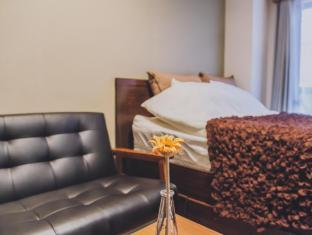 ES8 - 1 Bedroom Apartment In Kanda Area