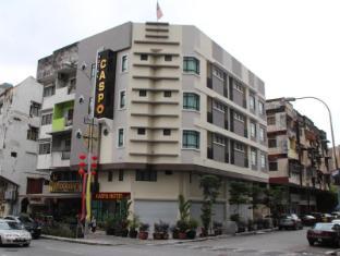 Caspo Hotel