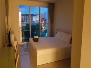 Cosy Beach View Condominium By Shimshon