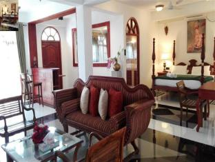 The Richmond House Colombo Hotel