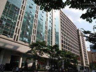 Sky Loft Apartment 3