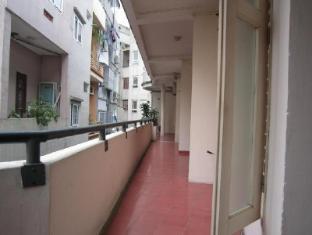 Hoang Duong Hotel - 115 NTT