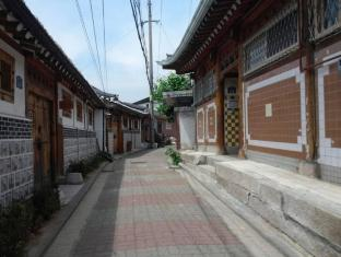 Pine Tree Hanok Stay