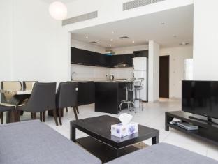 Rojen Apartments - Marina Panoramic