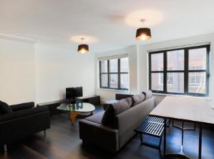 Rojen Apartments - Liverpool Street