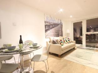 Luxury Apartments North Greenwich