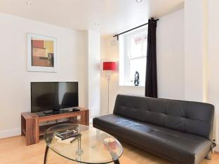 The Red House 3 Bedroom Apartment