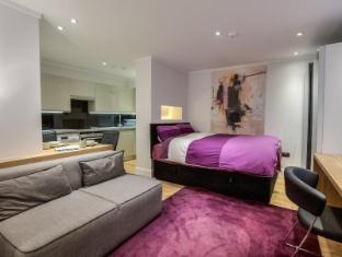 Marylebone Brand New Apartment