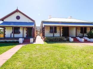 Fremantle Colonial Cottages