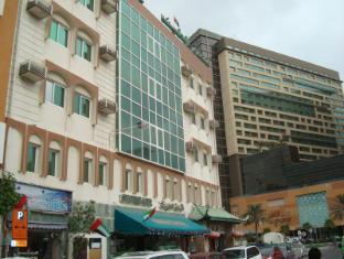Spectrum Hotel