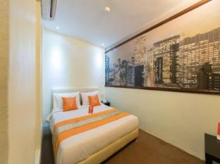 OYO Rooms Changkat Corner