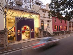 Rendezvous Hotel Sydney The Rocks