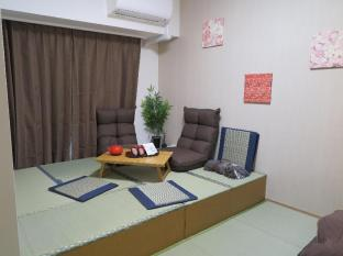 TMIH 1 Bedroom Japanese style suite in Nihonbashi