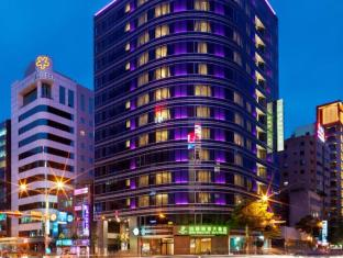 Green World Hotel-Grand Nanjing