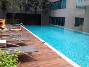 Summer Suites Ashraf @ KLCC