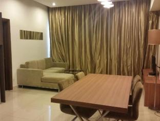 LH Apartment @ Regalia