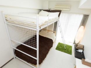 ES24 1 Bedroom Apartment in Shin-Okubo 105