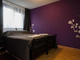 Luxury 3 Bedroom Arena District