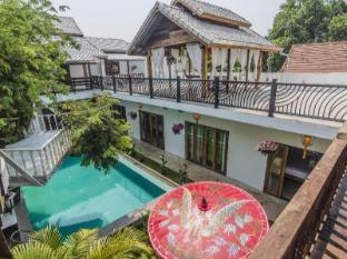 Garden Yard Inn Chiangmai