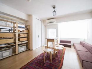 D 1 Bedroom Apartment in Tsukiji Area 203