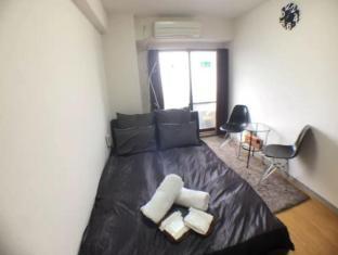 Namba Kuromon Apartment C1