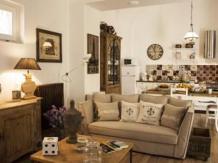 villino di penny b&b luxury rooms