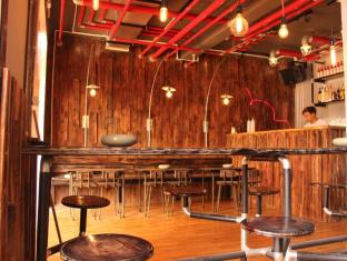 tay backpackers hostel and bar