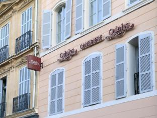 Apparthotel Odalys Campus Marseille Canebiere
