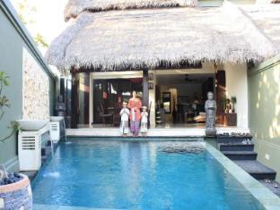 Diamond Villa Bali