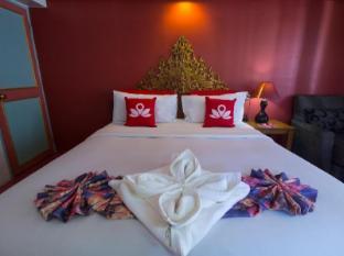 ZEN Rooms Chanasongkram