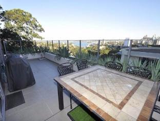 North Sydney Furnished Apartments 16 Walker Street